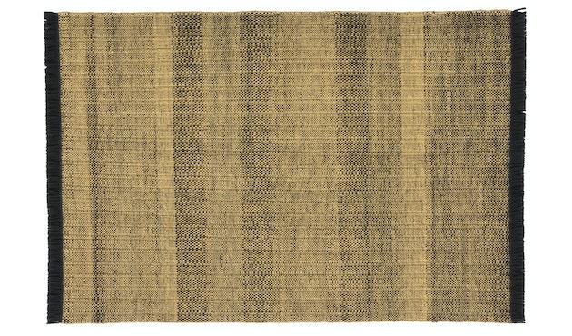 Tres Teppich Texture gold