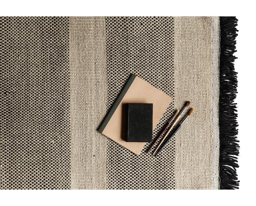 Nanimarquina - Stripes Teppich - 2