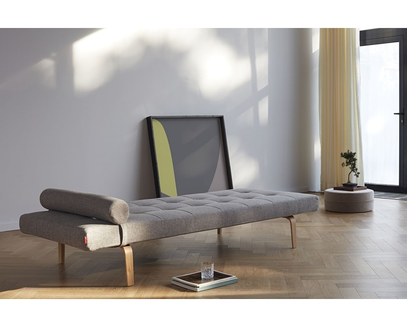 Innovation - Napper Wood Schlafsofa - 3