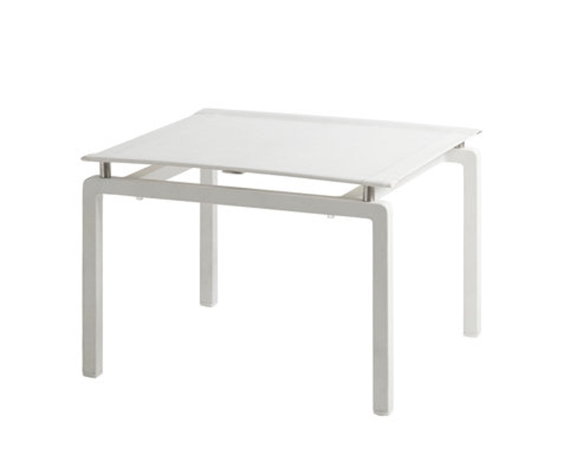 Tribù - Natal Alu Hocker - white - 1