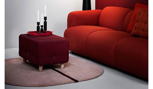 Normann Copenhagen - Oona tapijt 2 - grijs - 4