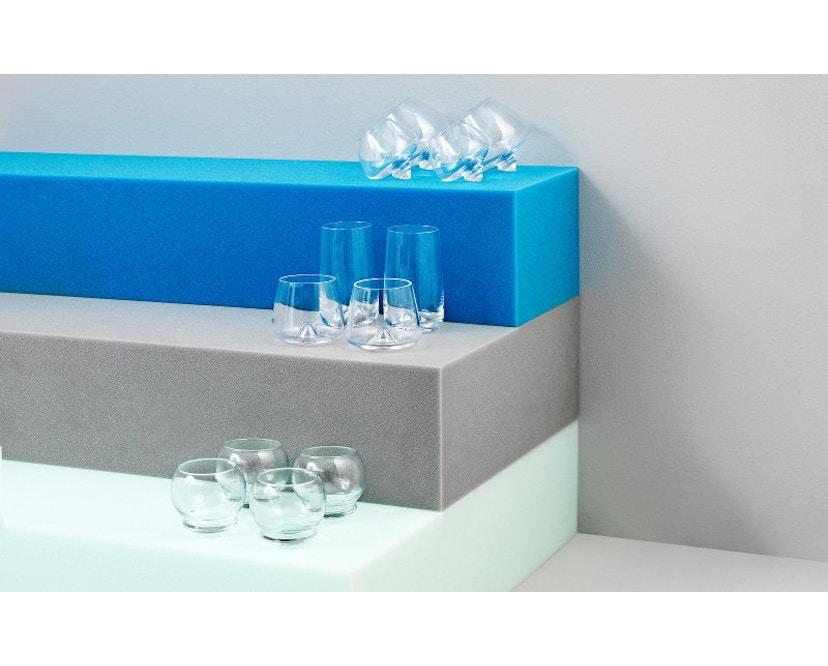 Normann Copenhagen - Cognac Glas Set 2 Stück - 7