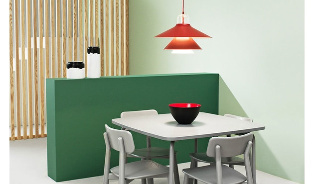 Normann Copenhagen - Ikono hanglampen - grijs - S - 3