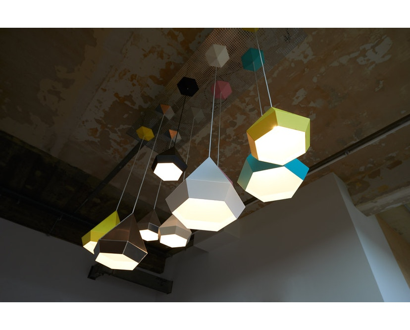 NEO/CRAFT - Diamond hanglamp - 3