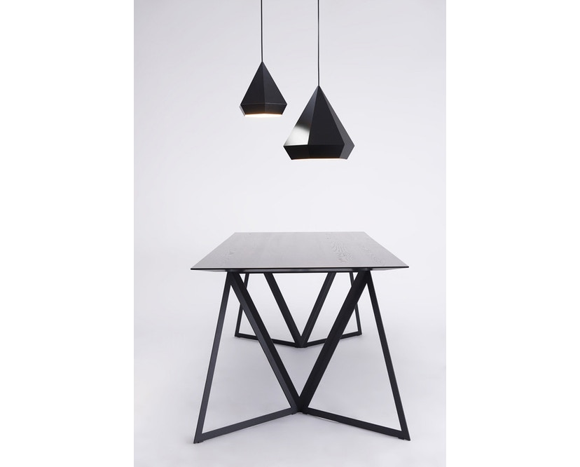 NEO/CRAFT - Steel Stand Table - 2