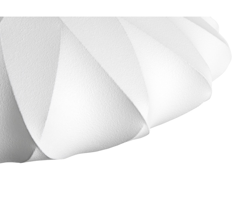 HAY - Nelson Saucer CrissCross Pendelleuchte - 4