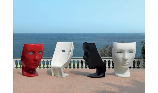 Driade - Nemo fauteuil - 6