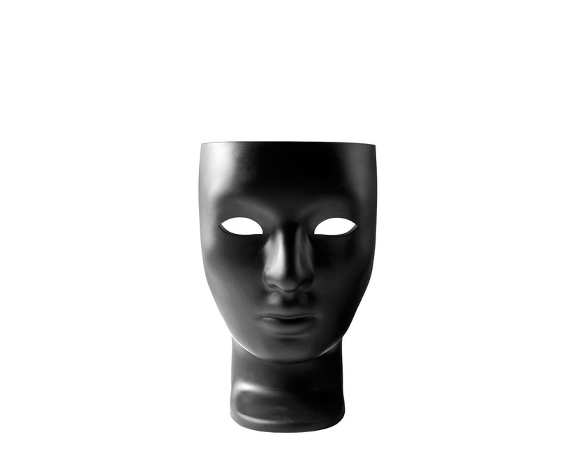 Driade - Nemo Sessel - schwarz matt - 1