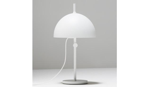 Wästberg - Nendo w132 tafellamp - kogel - wit - 2