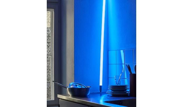 Neon Tube LED Stehleuchte