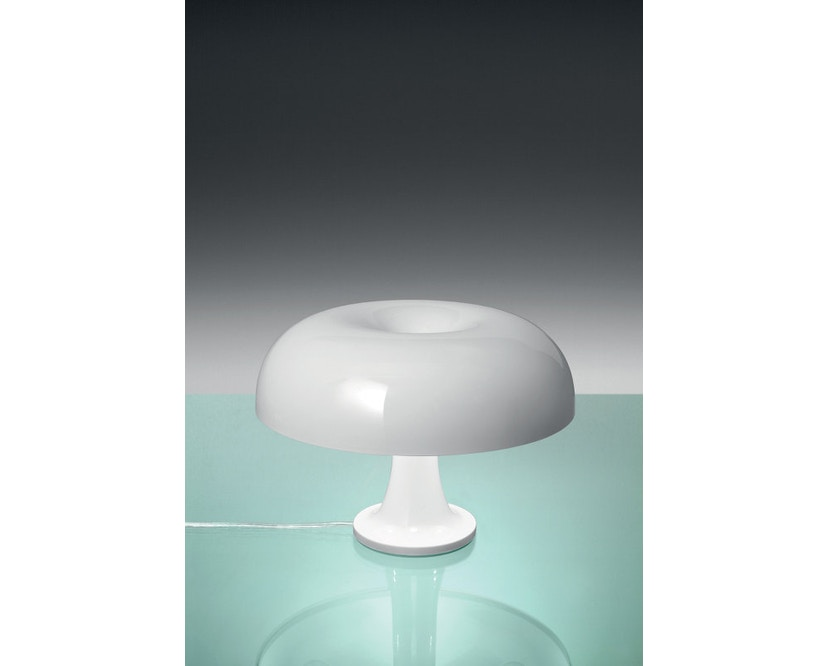 Artemide - Nessino tafellamp - wit - 1