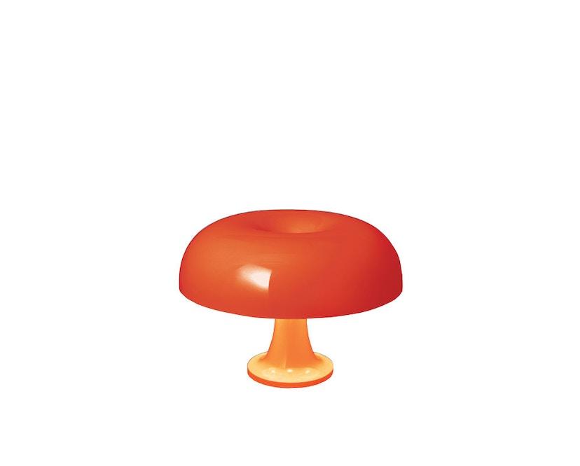 Artemide - Nessino Tischleuchte - orange - 1
