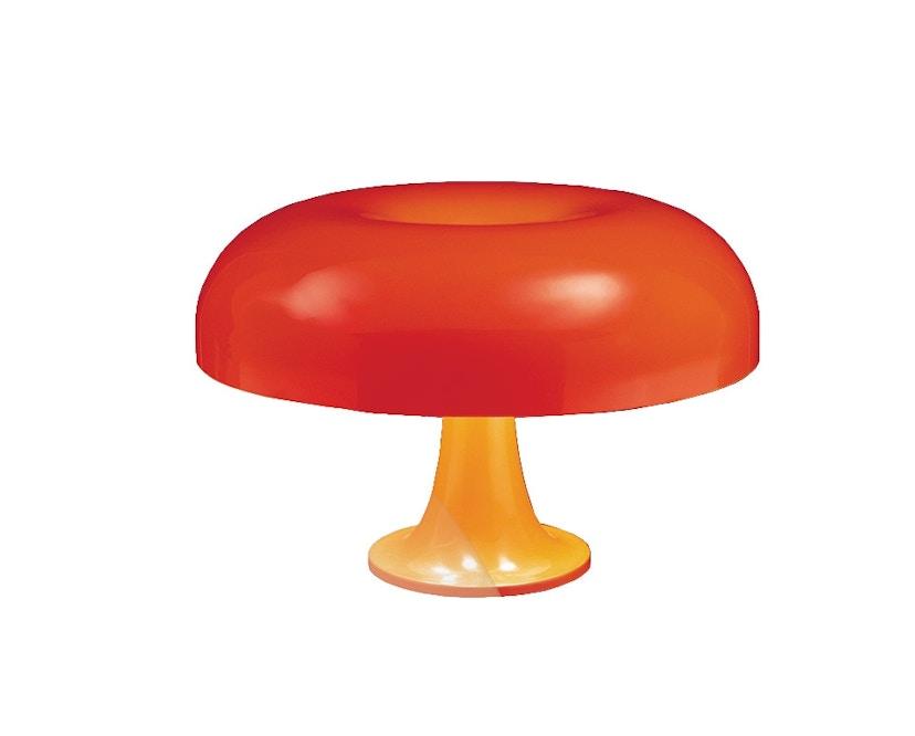 Artemide - Nesso Tischleuchte - orange - 1