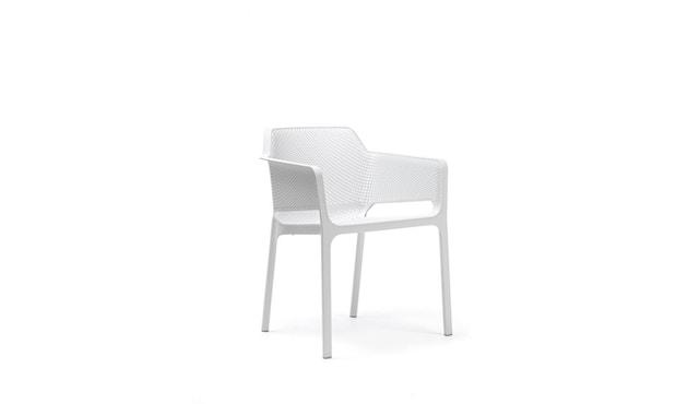 Nardi - Fauteuil Net - blanc - 2