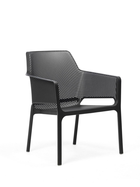 Net Relax Lounge Stuhl