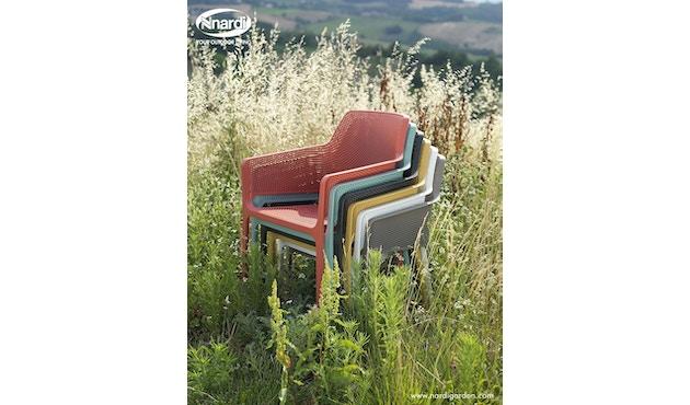 Nardi - Net Relax Lounge Stuhl - 5