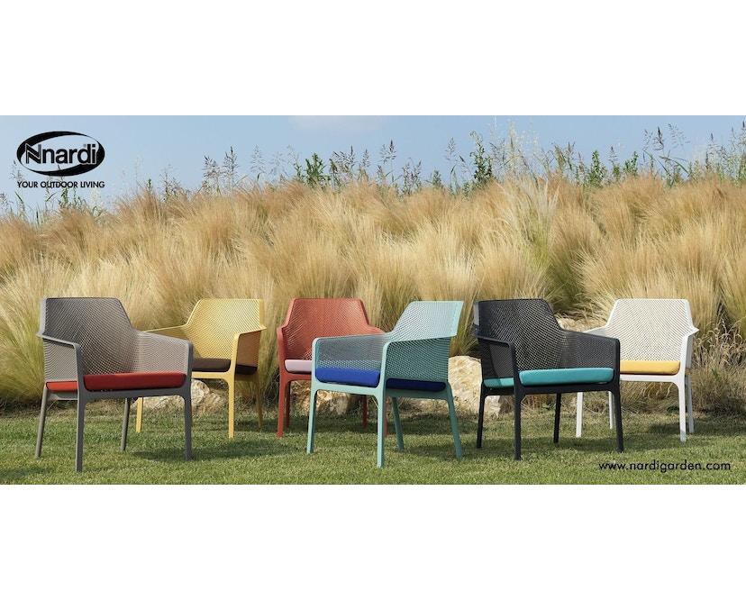 Nardi - Net Relax Lounge Stuhl - 4