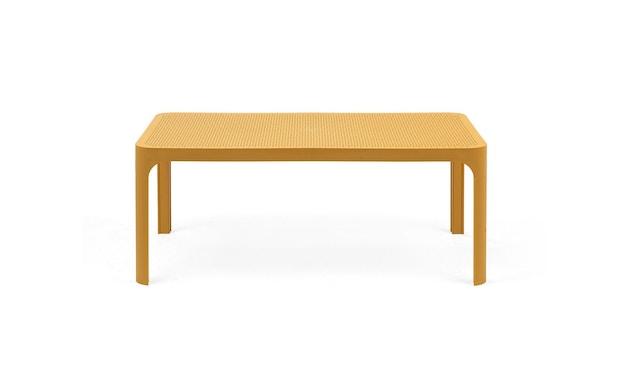 Nardi - Net Tisch 100 - senf - 1