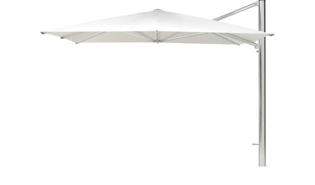 Shade Sonnenschirm mit Seitenmast