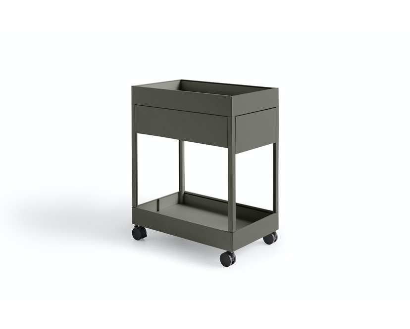 New Order Trolley
