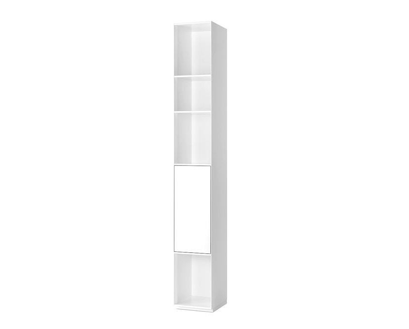 Piure - Nex Pur Regal - Tür unten - weiß - B30 - 2