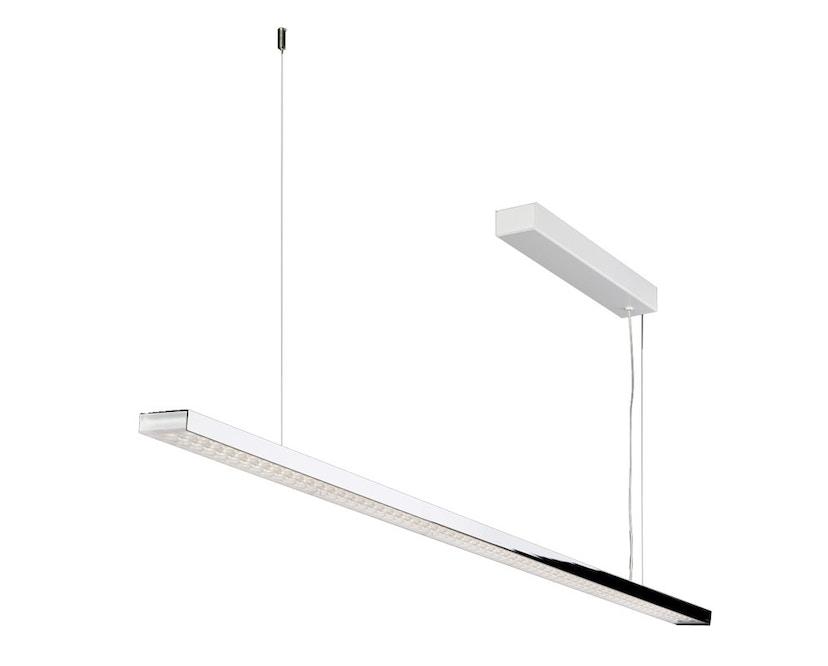 Nimbus - L 120 Hängeleuchte - Verchromt - Integrierter Konverter - 1