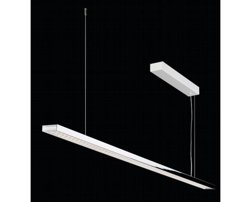 Nimbus - L 120 Hängeleuchte - Verchromt - Integrierter Konverter - 3