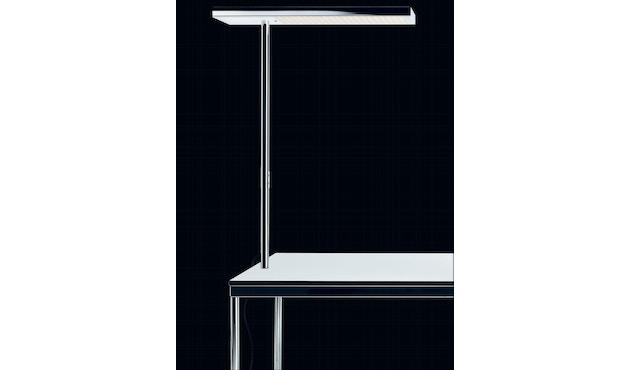 Nimbus - Office Air LED universele tafelbevestiging - chroom - 3