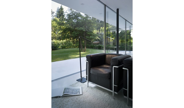 Nimbus - Roxxane Home Stehleuchte - schwarz - 5