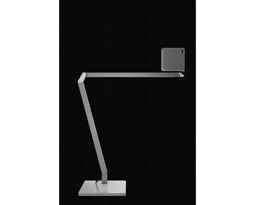 Nimbus - Roxxane Home Tischleuchte - schwarz mit Fußplatte - 6
