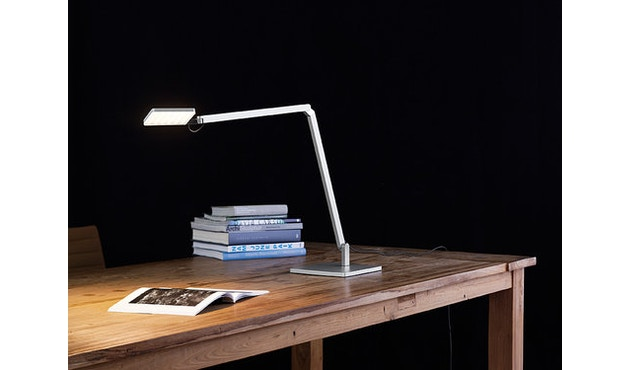 Nimbus - Roxxane Home tafellamp - wit hoogglanzend - 3