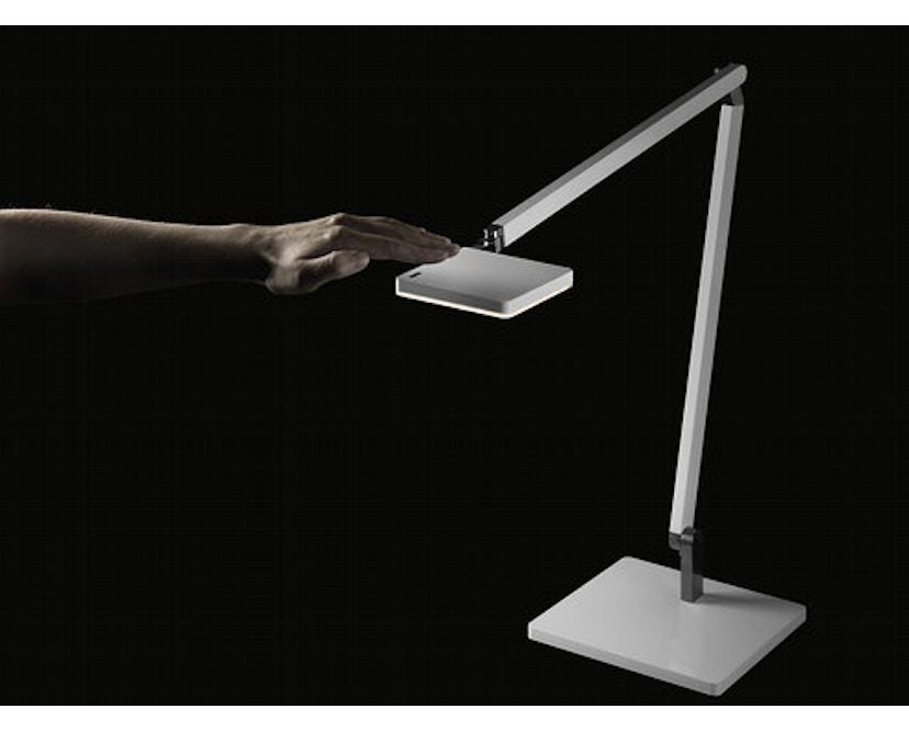 Nimbus - Roxxane Home Tischleuchte - weiß mit Fußplatte - 4
