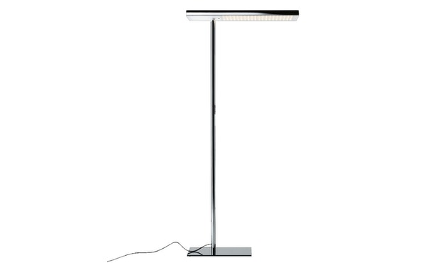 Nimbus - Stehleuchte Office Air LED - Chrom - 1