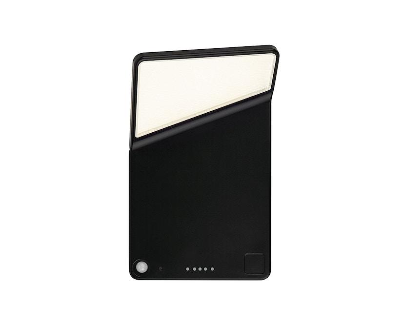 Nimbus - Winglet CL kabellose Wandleuchte - schwarz matt - 1