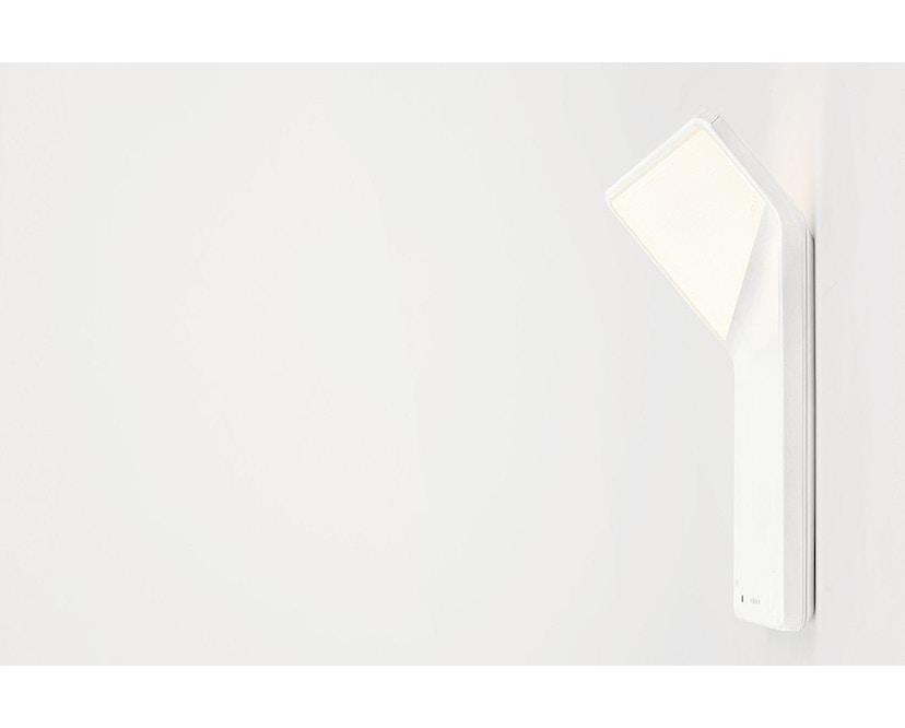 Nimbus - Winglet CL kabellose Wandleuchte - weiß matt - 3
