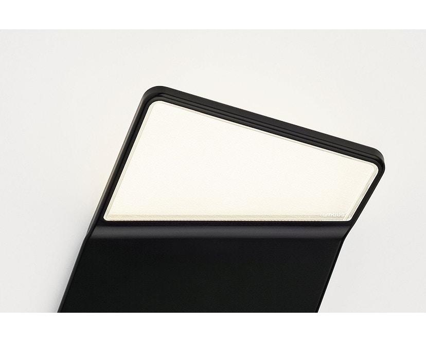 Nimbus - Winglet CL kabellose Wandleuchte - schwarz matt - 3