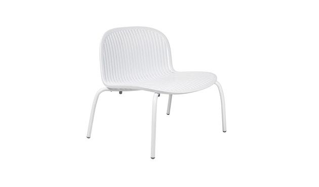 Nardi - Ninfea Relax Lounge Stuhl - weiß - 2