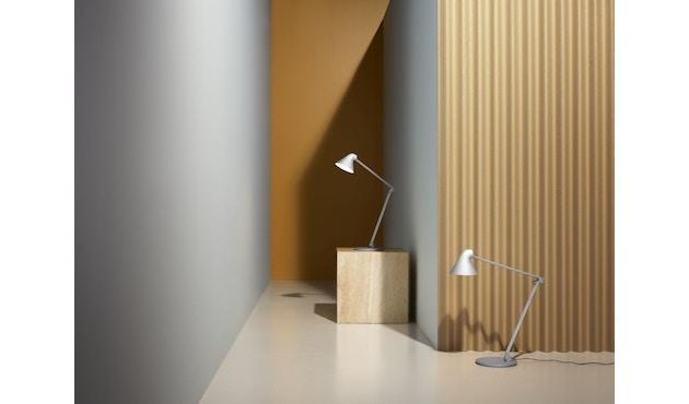 Louis Poulsen - NJP Tafellamp - tafelklem - 2
