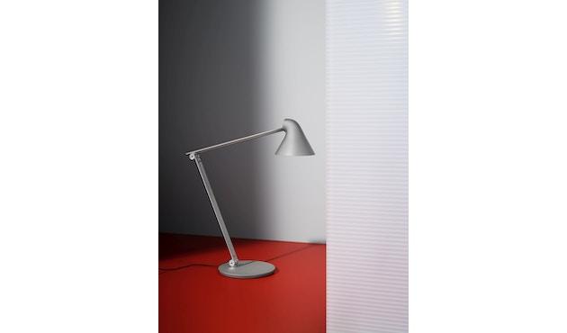 Louis Poulsen - NJP Tafellamp - tafelklem - 3