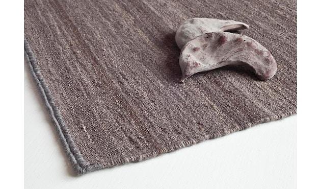 Nanimarquina - Nomad Teppich - natur - 170 x 240 cm - 11