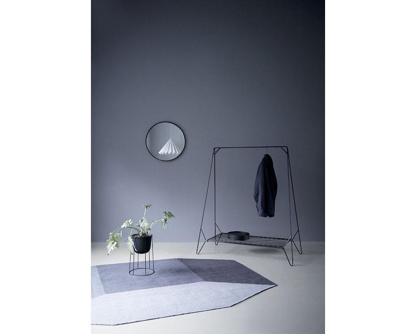 Menu - Norm Wandspiegel oval - 2