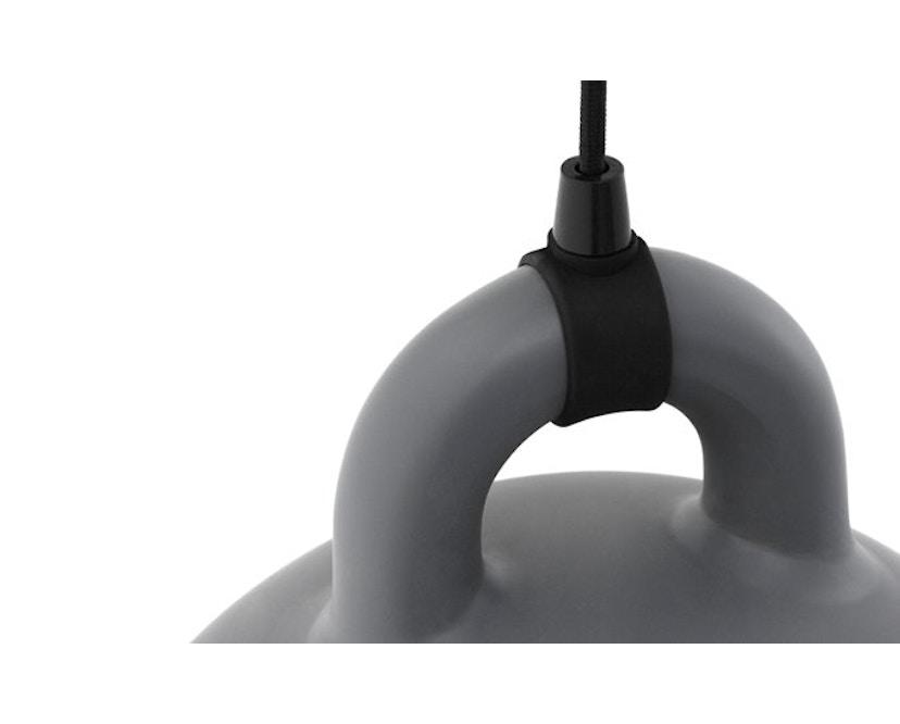 Normann Copenhagen - Bell Leuchte - zand - Ø 22 cm - 6