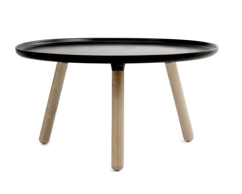 Normann Copenhagen - Tablo - grand - noir - 1