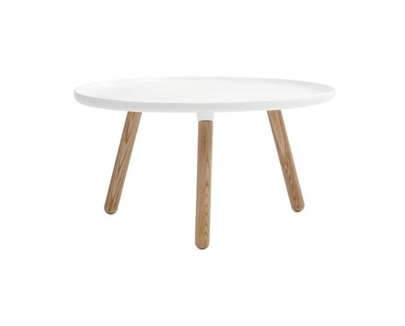 Normann Copenhagen - Tablo - grand - blanc - 1