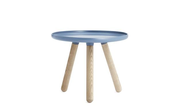 Normann Copenhagen - Tablo - klein - weiß - blauw - 1