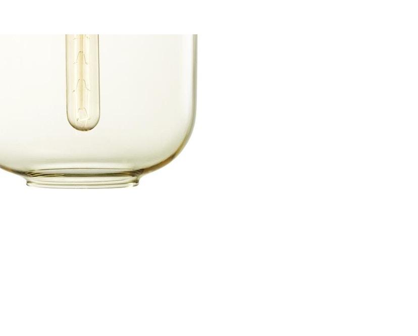Normann Copenhagen - Amp hanglampen - S - goud/groen - 3