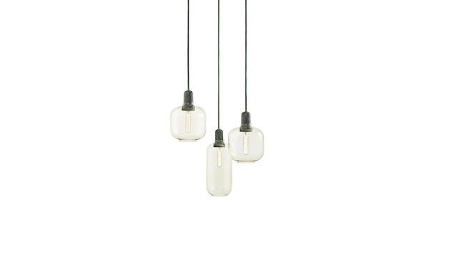 Normann Copenhagen - Amp hanglampen - S - wit - 8