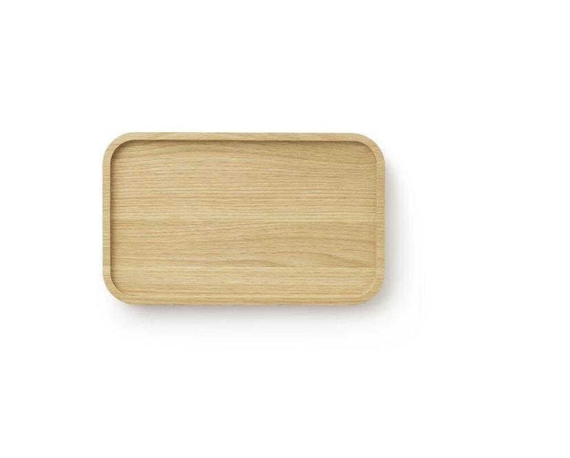 Normann Copenhagen - Astro Tablett - Oak - 32 x 20 cm - 2
