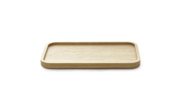 Normann Copenhagen - Astro Tablett - Oak - 32 x 20 cm - 1