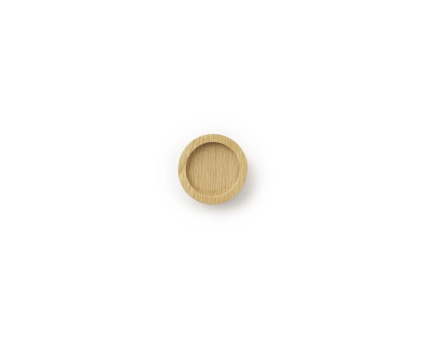 Normann Copenhagen - Astro Tablett - Oak - Ø 8 cm - 2